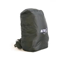 Rain cover Altus 20-30L XS black