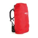 Rain cover Altus 30-45L S red