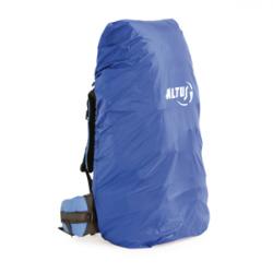 Rain cover Altus 45-60L M blue