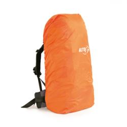 Rain cover Altus 60-80 L orange
