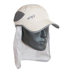 Breathable cap Alcedo