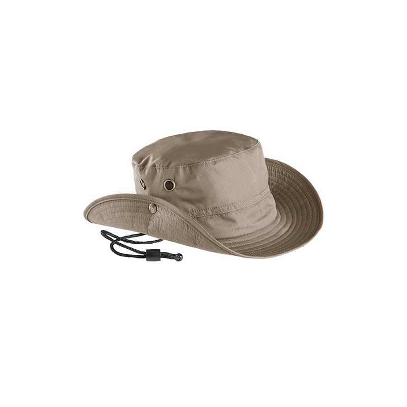 Outdoor Hat KP304 Unisex Beige 58
