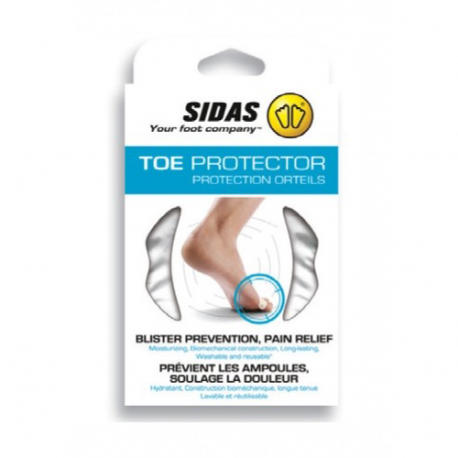 Blister prevention Toe protector (X3)