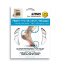 Blister prevention Foot protector 2mm sheet