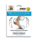 Blister prevention Foot protector 1mm sheet