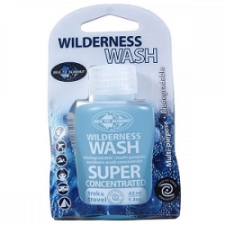 Wilderness wash 40 ml