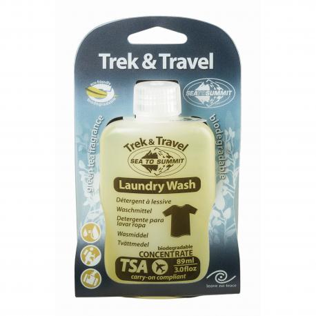 Trek&Travel Laundry Wash 89 ml