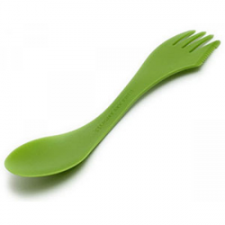 Light My Fire Spork Original green