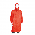 Poncho Altus Atmospheric S3 M-L rojo