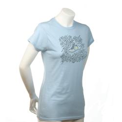 Camino Boot women T-shirt M