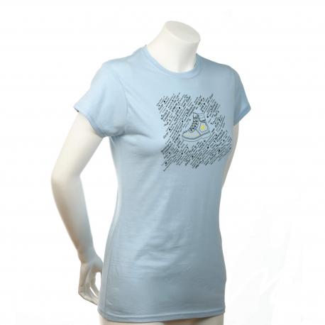 Camino Boot women T-shirt L