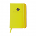 Camino diary, yellow