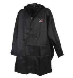 Elementerre rain poncho - Pelerin S/M black