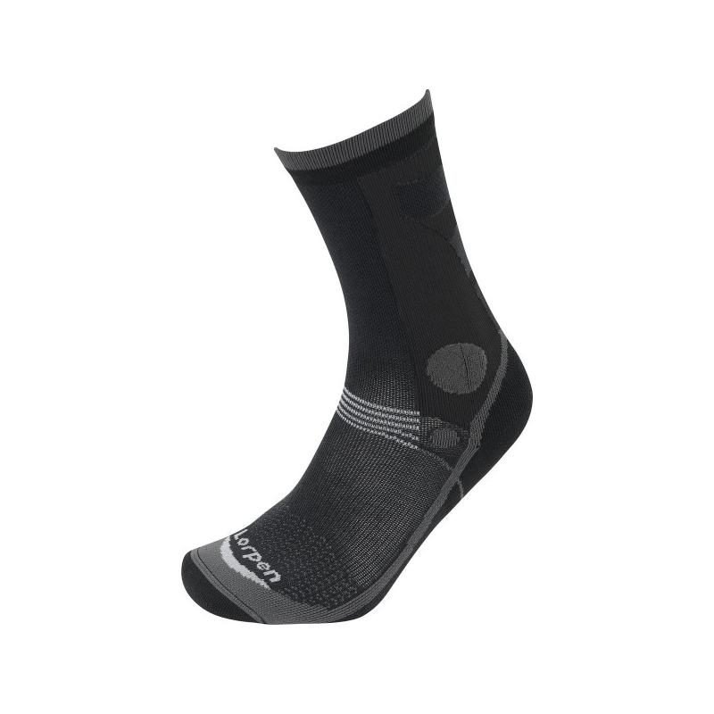 Lorpen T3 Light Hiker Men Socks Black M