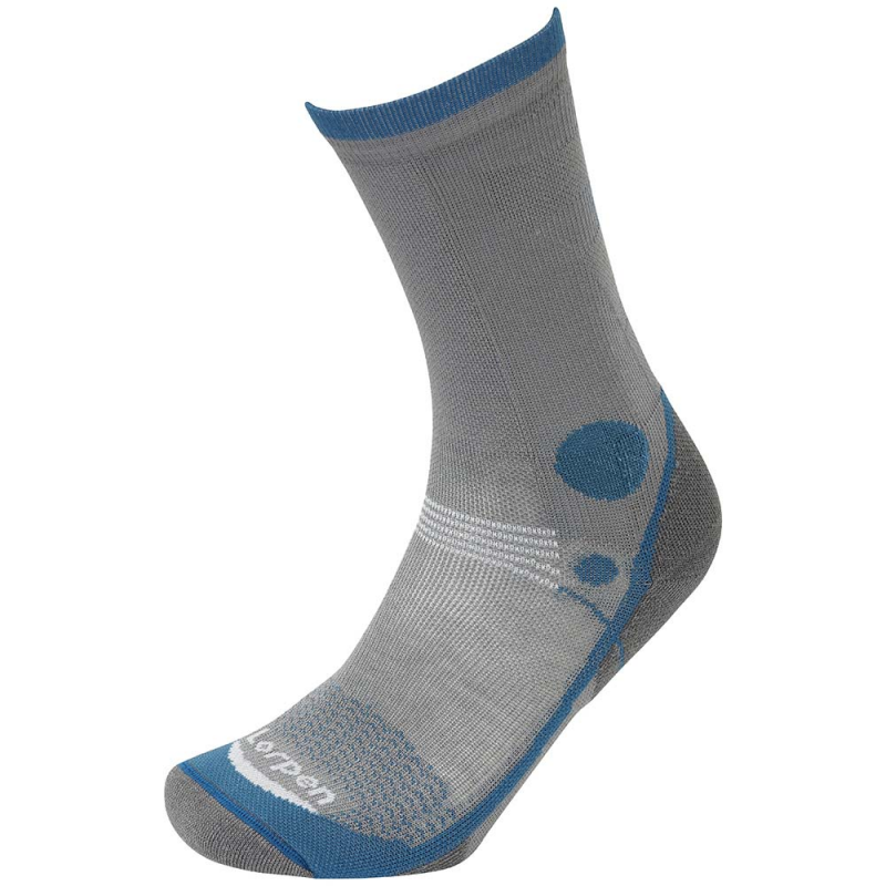 Lorpen T3 Light Hiker Men Socks Duck Blue M