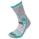 Lorpen T3 Light Hiker Women Socks Jade S