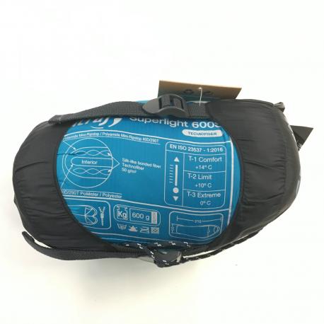 Altus Superlight saco de dormir 600S