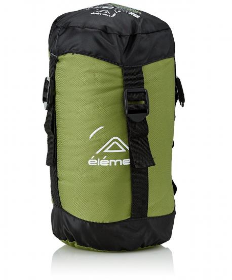 Elementerre Dwinloft Sleeping Bag green/gray