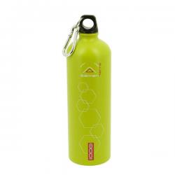 Elementerre Peak 1000 drinking bottle - green
