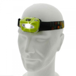 Elementerre Rimo Headlamp green