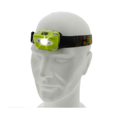 Elementerre Rimo Headlamp green