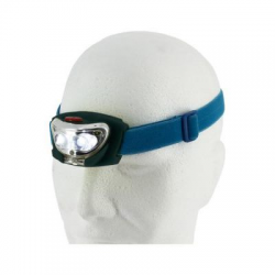 Elementerre Robster Headlamp black