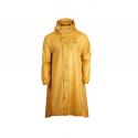 Poncho Altus Atmospheric Mustard M-L